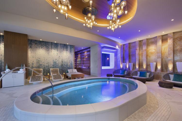 Aqua Lounge | Rock Spa & Salon