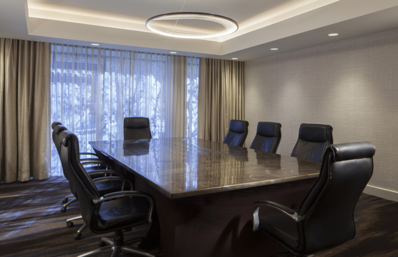 Board/Conference Room - Harbor Room