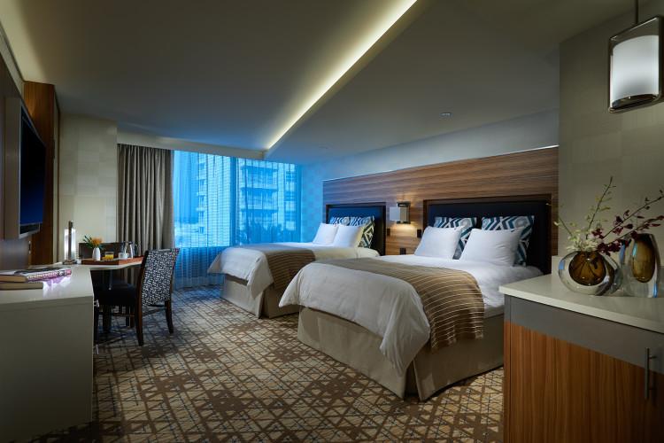 East Tower Deluxe Queen Room