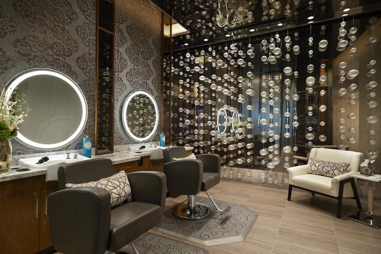 Salon | Rock Spa & Salon