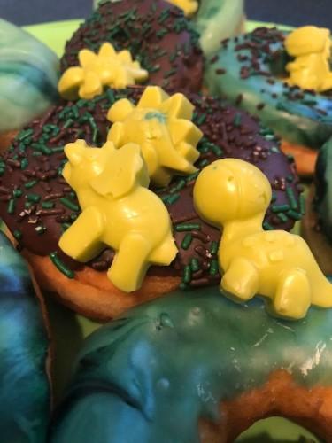 Nicola's Donuts