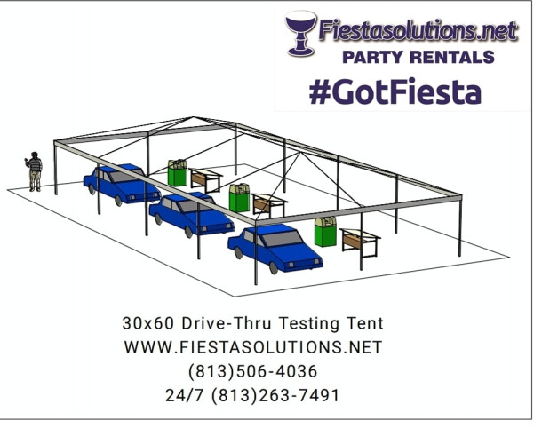 Fiesta Solutions Party Rental
