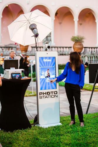 Photo Station Tampa Bay