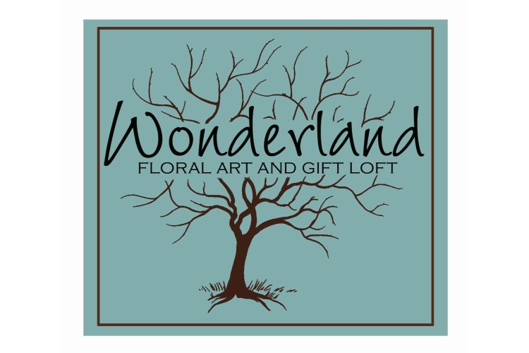 Wonderland Floral Art and Gift Loft