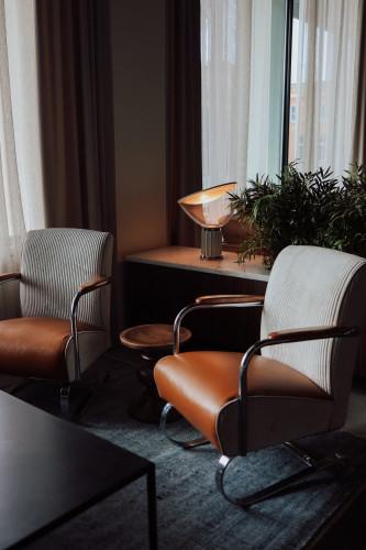 Flor Fina Lounge