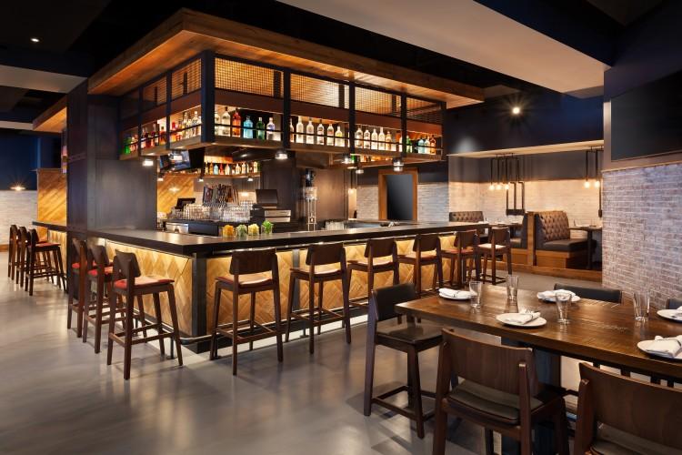 Garrison Tavern Bar