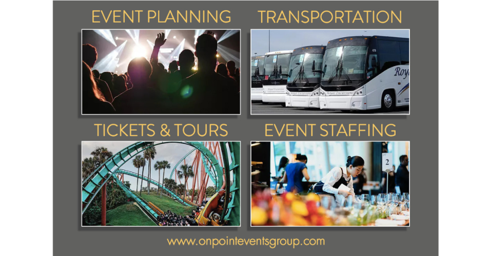 OnPoint Events Group
