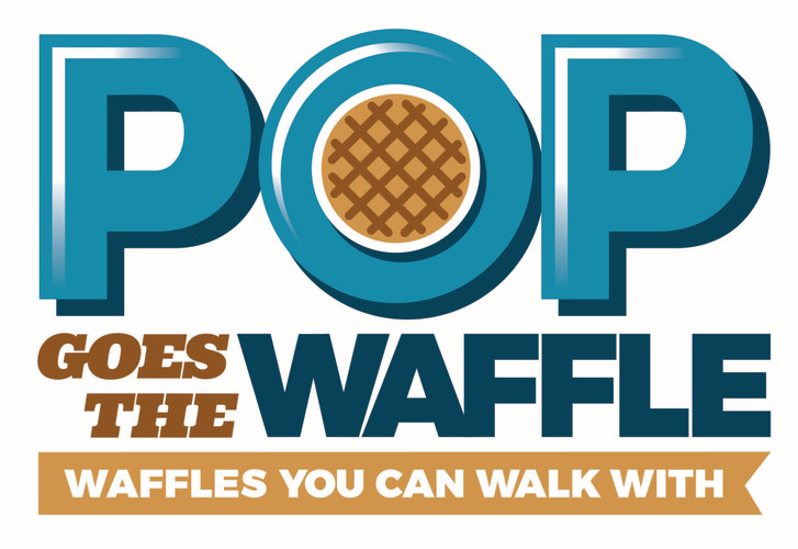 Pop Goes The Waffle