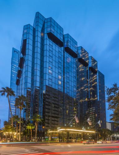 Portrait Hilton Tampa Downtown Hotel
