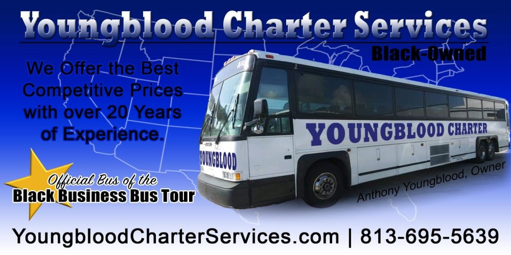 Youngblood Charter Services