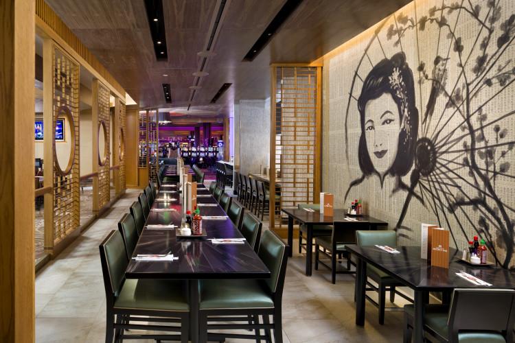 Jubao Palace Noodle Bar
