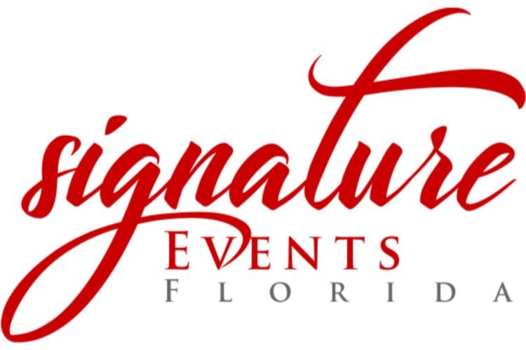 Signature Events Florida