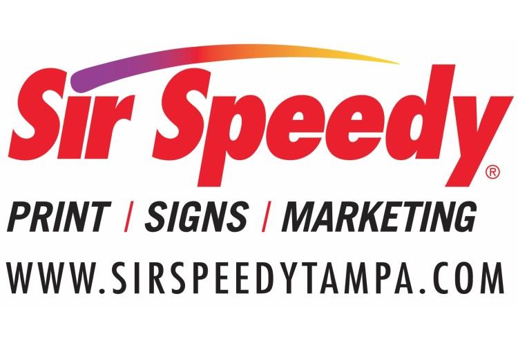Sir Speedy Tampa