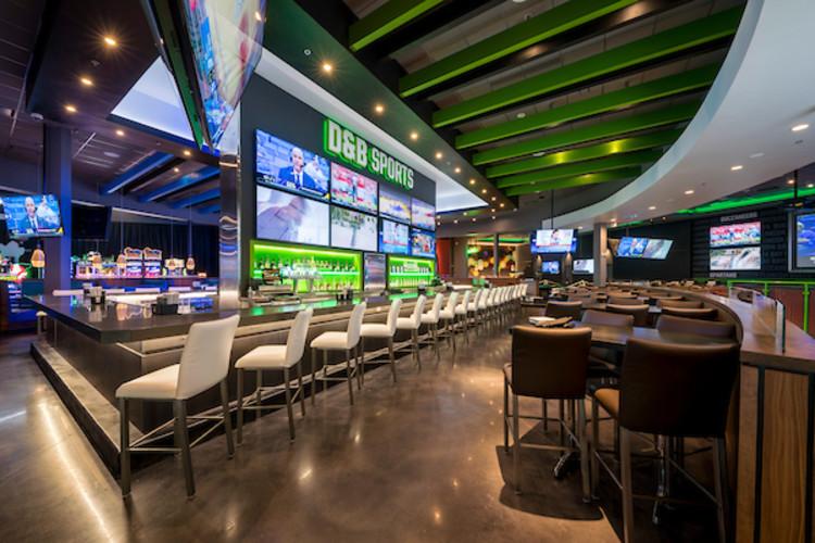 Sports Bar 1
