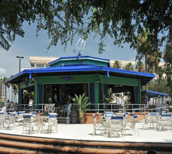 Sail Pavilion