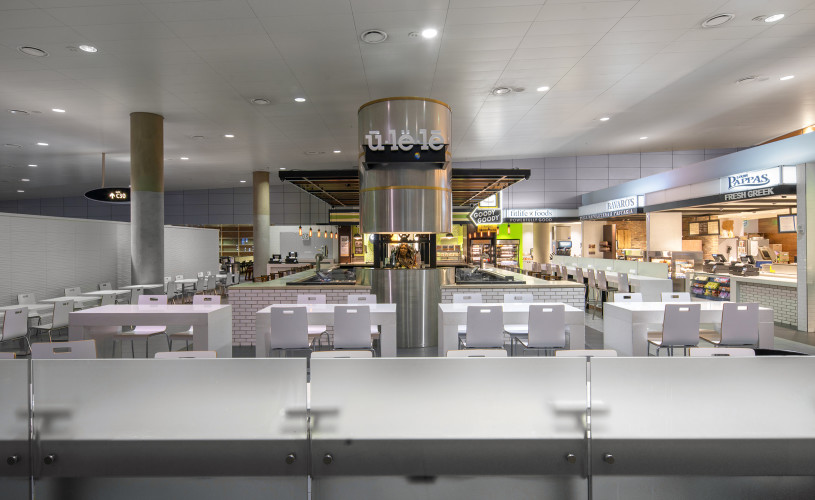 Marche Restaurants Tampa Airport Airside C