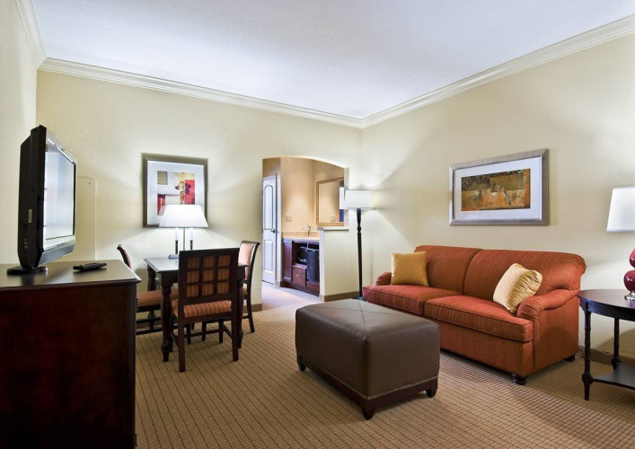 Tampa FL Suites Embassy Suites Tampa Brandon Living Area.jpg