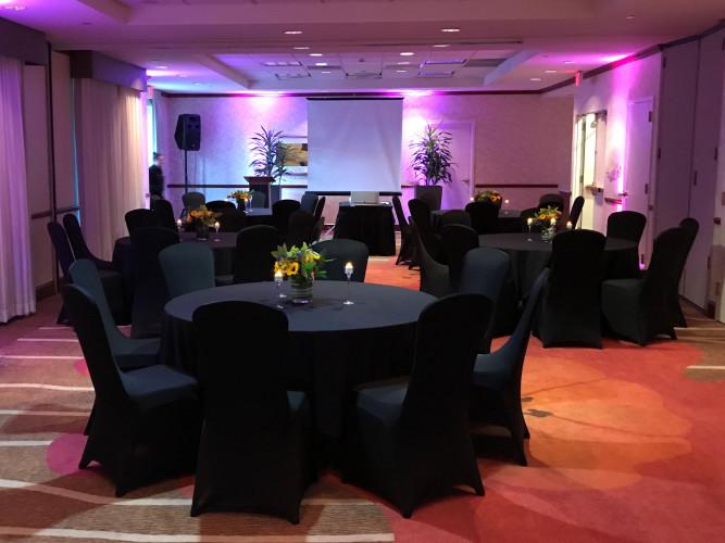 Hotel Ballroom II