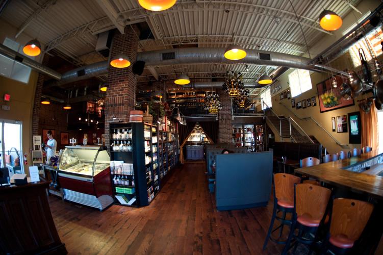 Datz Interior