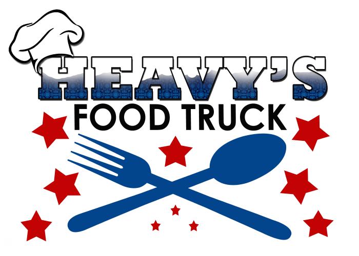 Heavy's Food Truck