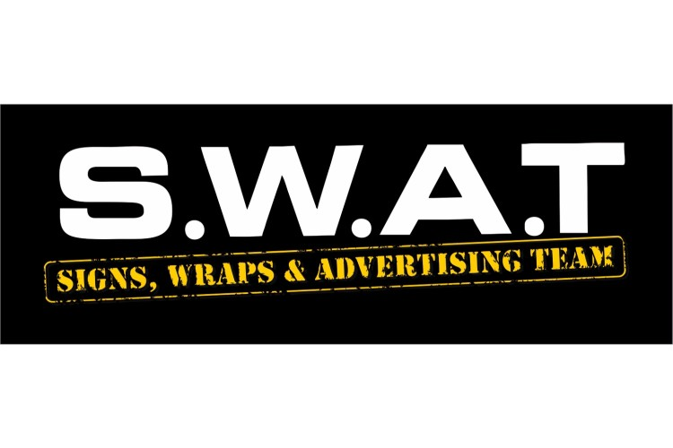 SWAT Signs Wraps Advertising Team