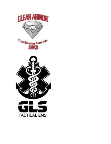 GLS Tactial EMS Inc Clear-Armor
