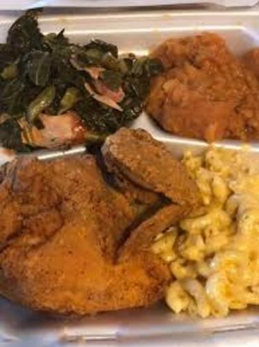Mr. B's Southern Cuisine