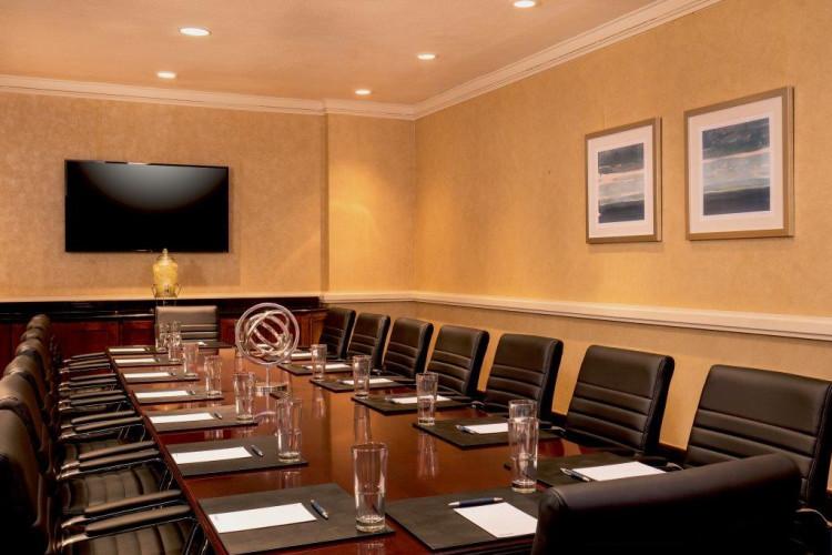 Bayshore Boardroom