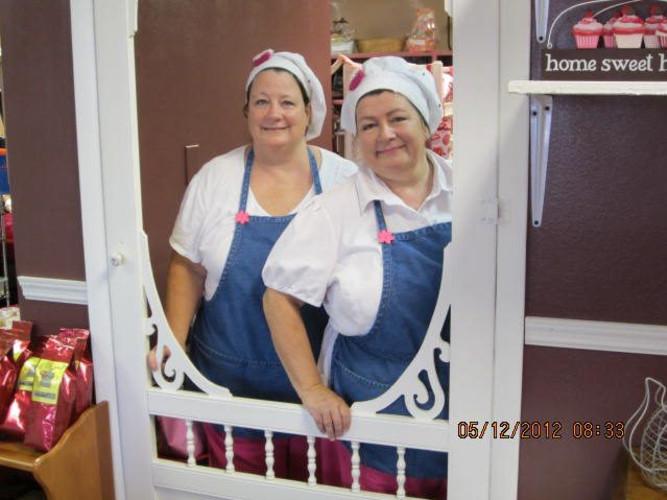 Sweet Ida Mae's Bakery