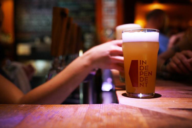 Beer & Bar
