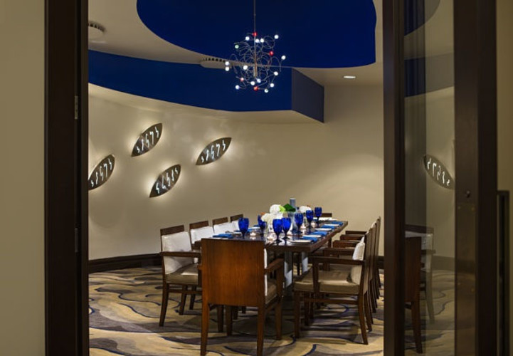 Pelagia Trattoria - Private Dining Room