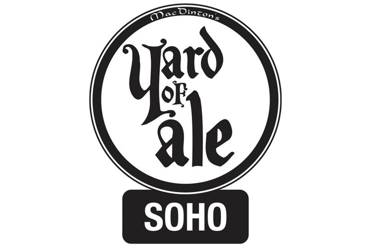 Yard of Ale Soho