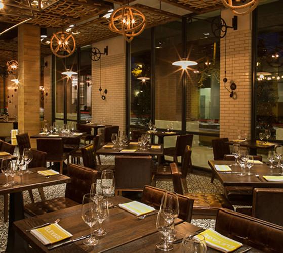 Epicurean - Elevage Restaurant