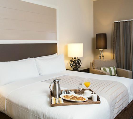 Epicurean - Rooms - King Terrace