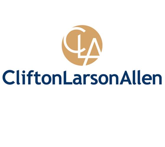 CliftonLarsonAllen