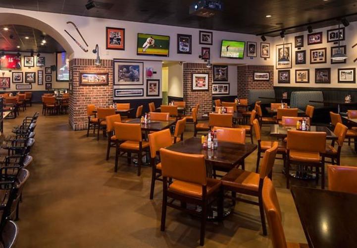 Champion's Sports Bar