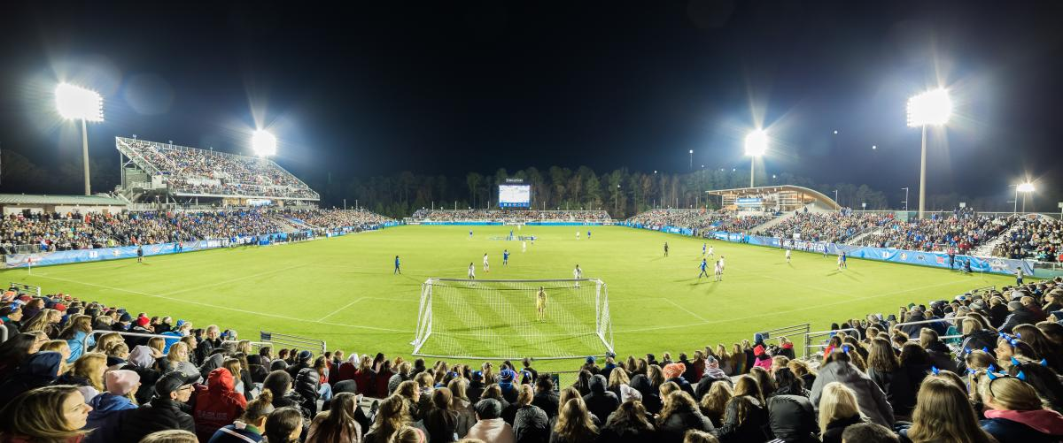 2015 NCAA Women's College Cup