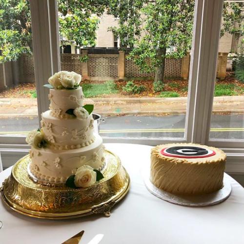 Cecilia Villaveces Cakes