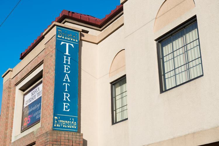 Bristol Riverside Theater