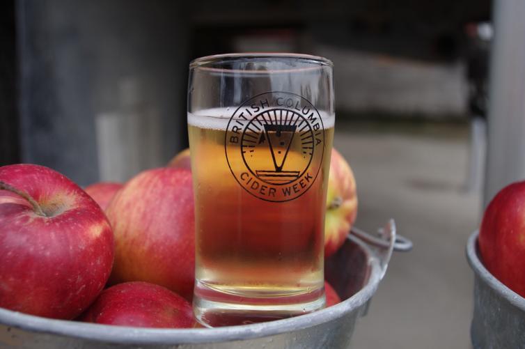 BC Cider Week