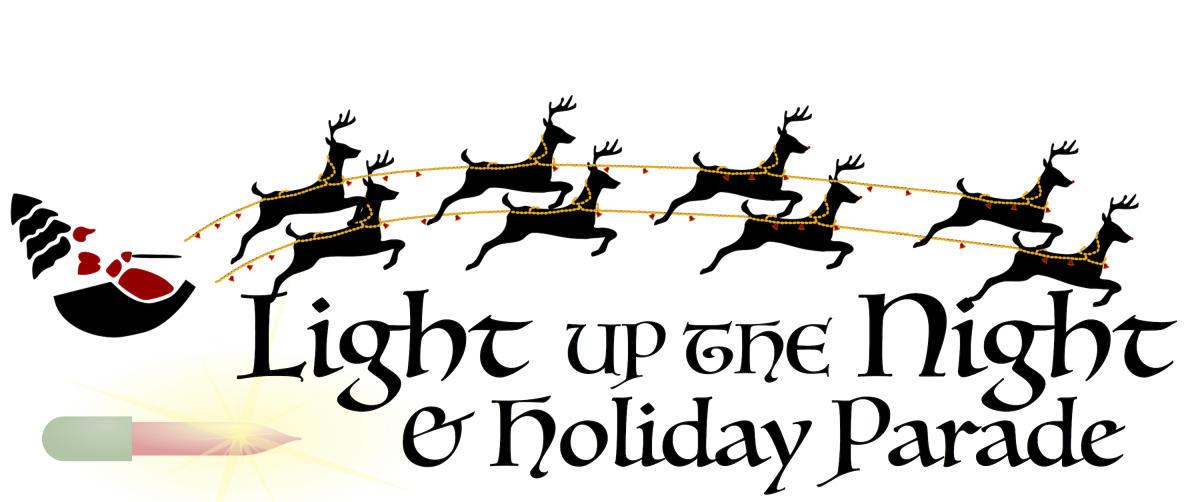 Somerset Light Up Night and Holiday Parade