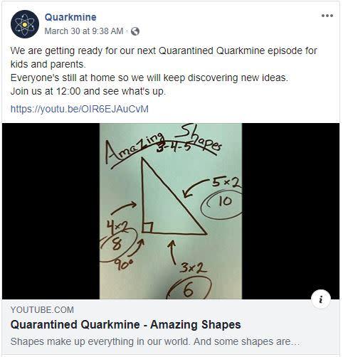 Quarkmine