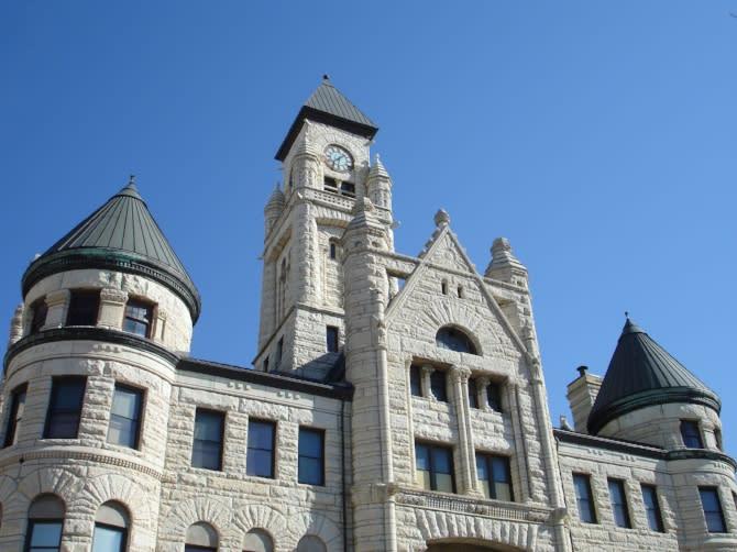 Wichita-Sedgwick County Historical Museum