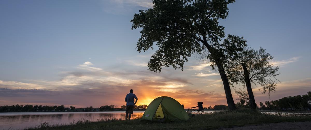 Lake Coldwater