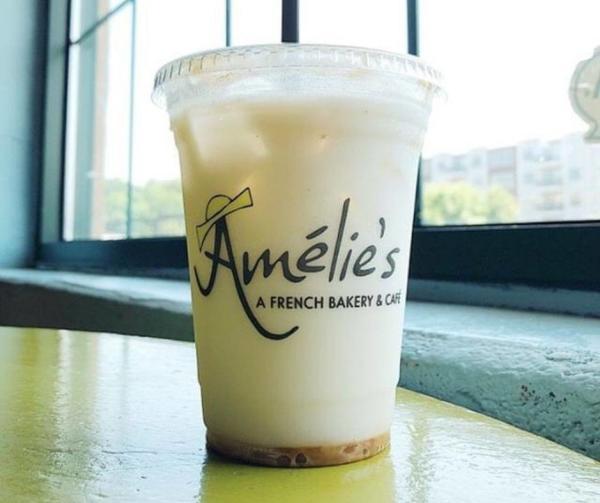 amelies French soda