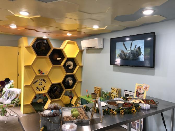 Botanica Bee House