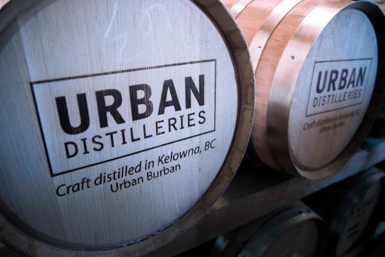 Urban Distillery 4