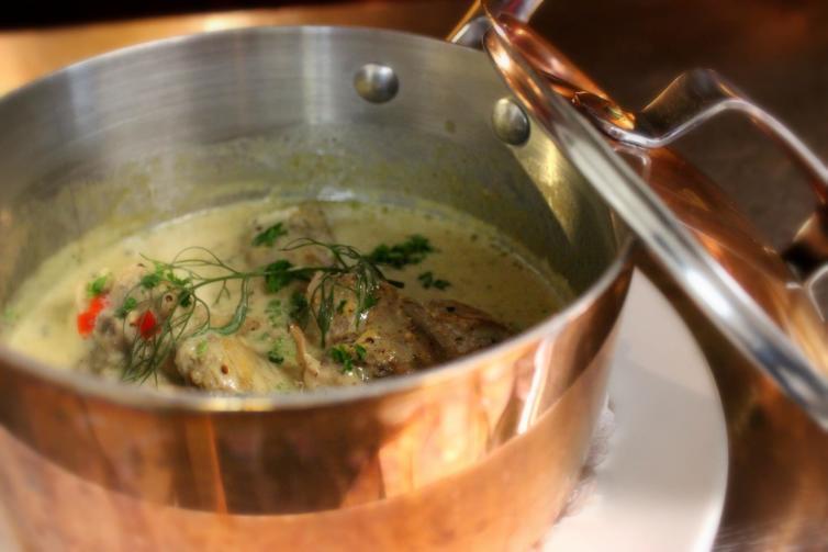 Bouchon's Restaurant
