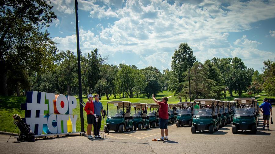 GTP Golf Tourney 2018
