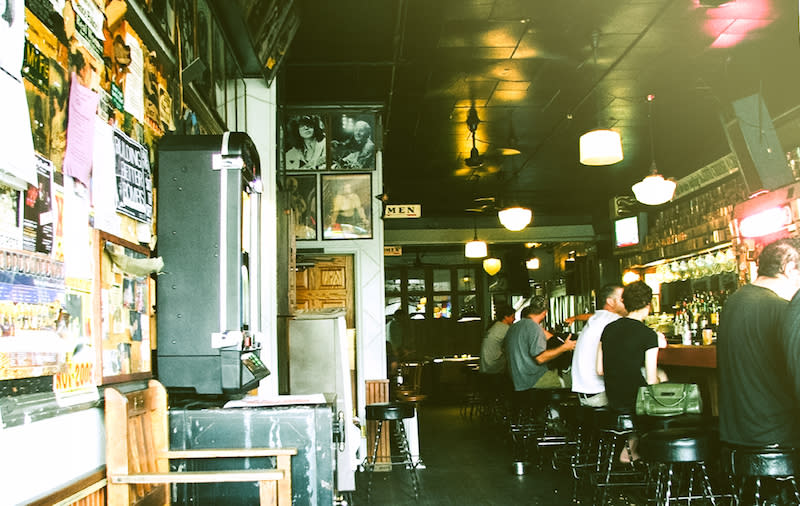 The Joynt - Favorite Happy Hour - Photo by: Kelsey Smith